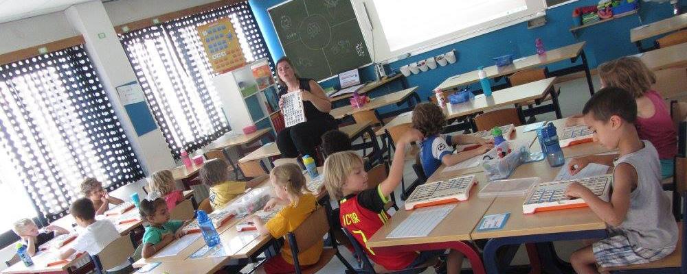 Lees onze visie en pedagogisch project!